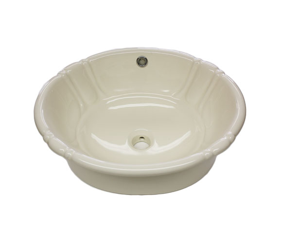 Quartz Vessel Sink : ENLARGE PHOTO